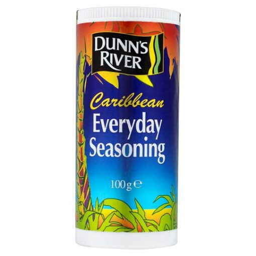 Dunns River Carib Everyday Seasoning 100G