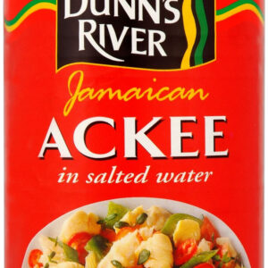 Dunn's River Jamaican Ackee in Salted Water540g - JamRock Grocey