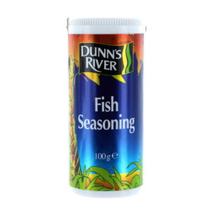 Dunns River Caribbean Fish Seasoning