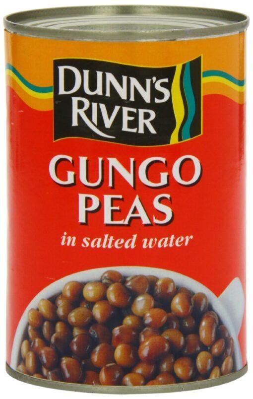 Dunn's River Gungo Peas 400g