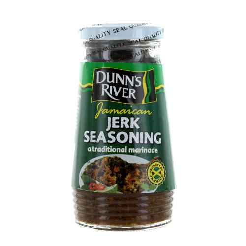 Dunn's River Jamaican Jerk Seasoning 312g