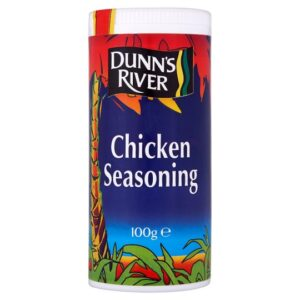 Dunns River Chicken Seasoning 100G