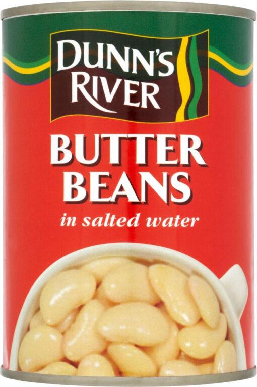 Dunn's River Butter Beans 400g