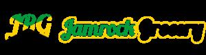 JamRock grocery logo