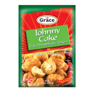 Grace Foods Rock Cake
